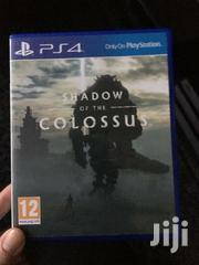 Shadow Of Colossus | Video Games for sale in Nairobi, Nairobi Central
