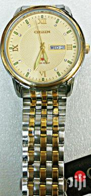 Citizen Gents Stainless Steel Watches Available at 4500ksh. | Watches for sale in Nairobi, Nairobi Central