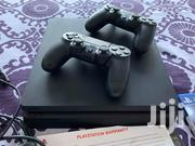 Ps4 Pre Owned Comes With Original 2 Controllers | Video Game Consoles for sale in Nairobi, Nairobi Central