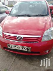 Toyota Raum 2008 Red | Cars for sale in Nairobi, Ruai