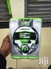Learning Headphones With Mic New | Headphones for sale in Nairobi, Nairobi Central