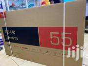 Tcl 55inch Curved | TV & DVD Equipment for sale in Nairobi, Nairobi Central