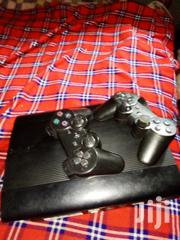 PS3 With Free Fifa19 Disc | Video Game Consoles for sale in Bungoma, Kabuchai/Chwele