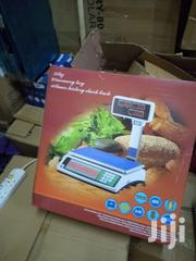 Weighing Scale With Scale | Store Equipment for sale in Nairobi, Nairobi Central
