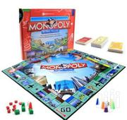 Monopoly Global Village Red Pack | Books & Games for sale in Nairobi, Nairobi Central