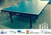 Quality Foldable Table Tennis Tables   Sports Equipment for sale in Nairobi, Karen