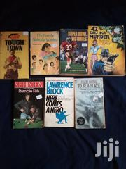 Assorted Books and Novels (Hard Copy) | Books & Games for sale in Nairobi, Nairobi Central