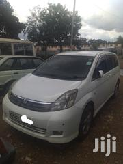 Toyota ISIS 2006 White | Cars for sale in Nairobi, Nairobi Central