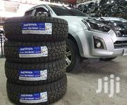 265/70r18 Saferich Tyre's Is Made in China | Vehicle Parts & Accessories for sale in Nairobi, Nairobi Central