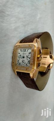 Quality Chrono Cartier Gents Wstch | Watches for sale in Nairobi, Nairobi Central