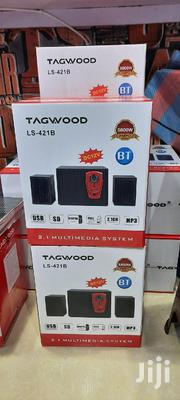 Tagwood Speakers | Audio & Music Equipment for sale in Nairobi, Nairobi Central