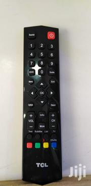 TCL Tv Remote | Accessories & Supplies for Electronics for sale in Nairobi, Nairobi Central
