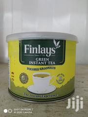 Green Instant Tea 40gms, We Deliver Them At Your Preferred Location | Meals & Drinks for sale in Kericho, Cheptororiet/Seretut