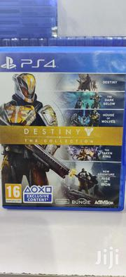Destiny:The Collection Ps4 | Video Games for sale in Nairobi, Nairobi Central