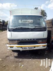 Mitsubishi Canter 1997 White | Trucks & Trailers for sale in Nairobi, Karen