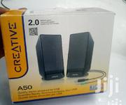 Creative 2.0 A50 Speakers | Audio & Music Equipment for sale in Nairobi, Nairobi Central