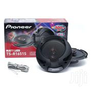 """Pioneer Ts-R1651s 6.5"""" 3 Way Coaxial Car Speakers Max 300w   Vehicle Parts & Accessories for sale in Nairobi, Nairobi Central"""