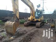 Komatsu Excavator PC 210-8 | Heavy Equipment for sale in Kiambu, Juja