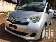 Toyota Ractis 2012 Silver | Cars for sale in Nairobi, Ngando