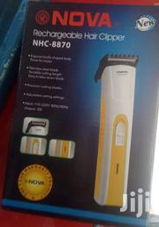 Nova NHC- 8870 Cordless Trimmer | Tools & Accessories for sale in Nairobi, Umoja II