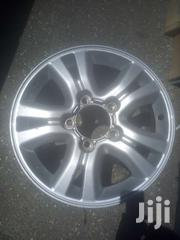 Vx Sports Rims Size 17   Vehicle Parts & Accessories for sale in Nairobi, Nairobi Central