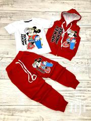 Mickey Mouse Suit | Children's Clothing for sale in Nairobi, Embakasi