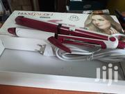 3 In 1 Professional Hair Curler, Tong And Flat Iron | Tools & Accessories for sale in Nairobi, Nairobi Central