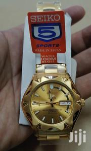 Seiko 5 Sport 23 Jewels | Watches for sale in Nairobi, Nairobi Central