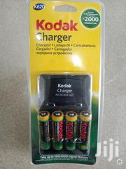 Kodak Charger AA C4 | Accessories & Supplies for Electronics for sale in Nairobi, Nairobi Central