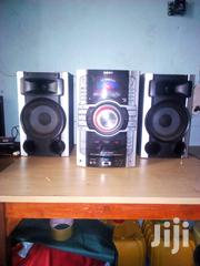 Sony Gt 111 3cd Changer and Usb Play Back | Audio & Music Equipment for sale in Nairobi, Mathare North