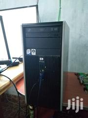 Desktop Computer HP 4GB Intel Core 2 Duo HDD 500GB | Laptops & Computers for sale in Kiambu, Hospital (Thika)