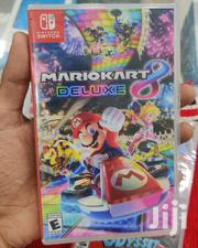 Nintendo Switch Games | Video Games for sale in Mombasa, Tudor