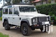 Land Rover Defender 2010 White | Cars for sale in Nairobi, Karen