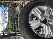 Rim and Tyres | Vehicle Parts & Accessories for sale in Nairobi, Nairobi West