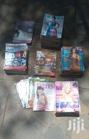 Fashion And Home Design Magazines | Books & Games for sale in Nairobi, Ruai