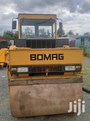 Bomag Roller | Heavy Equipment for sale in Nairobi, Ruai