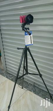 Lumix Camera And Tripod Stand | Accessories & Supplies for Electronics for sale in Nairobi, Nairobi Central