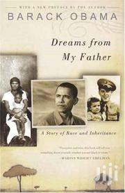 Dreams From My Father, Barack Obama | Books & Games for sale in Nairobi, Embakasi