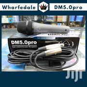 DM5.0PRO Wharfedale Super Cardioid Dynamic Microphones | Audio & Music Equipment for sale in Nairobi, Nairobi Central