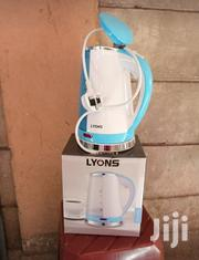 Unique Cordless Kettle | Kitchen Appliances for sale in Nairobi, Nairobi Central