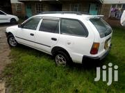 Toyota Corolla 2.0 D Hatchback 2001 White | Cars for sale in Kajiado, Ongata Rongai