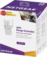 NETGEAR AC750 Dual-band Wifi Range Extender | Networking Products for sale in Nairobi, Westlands