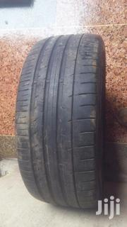 The Tyre Is Size 235/40/19 | Vehicle Parts & Accessories for sale in Nairobi, Ngara