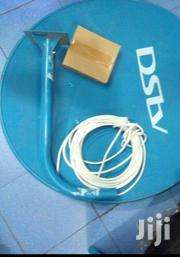 DSTV Dish Kit Decorder | Accessories & Supplies for Electronics for sale in Nairobi, Nairobi Central
