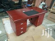 Quality Office Desk Inported | Furniture for sale in Nairobi, Ngara