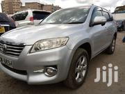 Toyota Vanguard 2010 Silver | Cars for sale in Nairobi, Nairobi Central