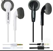 Awei ES 10 M Stereo Wired Earphone. | Headphones for sale in Nairobi, Nairobi Central
