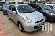 Nissan March 2012 Silver | Cars for sale in Nairobi, Kileleshwa