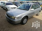 Toyota Sprinter 2001 Silver | Cars for sale in Nairobi, Karen