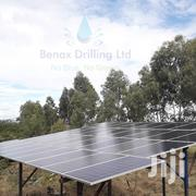 Solar Bore Hole Panels . We Bulid Solar Structures & Installation | Solar Energy for sale in Nakuru, Lanet/Umoja